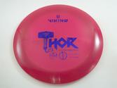 Thunder God Thor