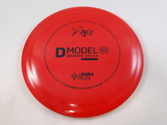 D Model OS