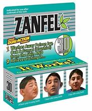 Zanfel NG
