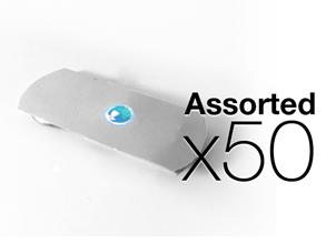 Disc Light 50 Pack