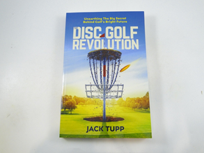 The Disc Golf Revolution