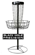 Black Hole Precision