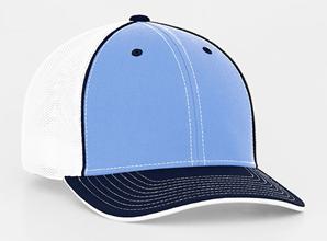 Team Curved Trucker Flexfit Hat