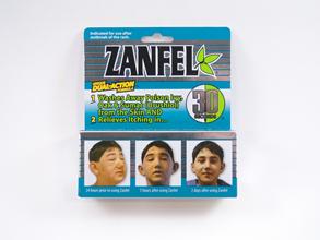 Zanfel - Rash Relief