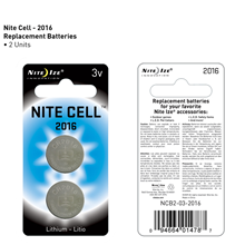 Nite Cell Batteries