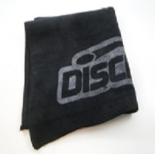 Discraft Screen Print Towel