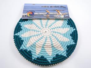 Poseidon Pocket Disc