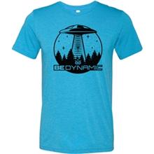Dynamic Discs Basket Abduction T-Shirt
