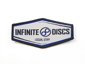 Infinite Discs Patch