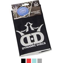 Dynamic Discs Quick Dry Towel