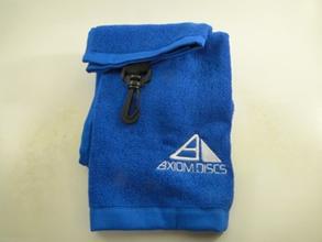 Axiom Towel