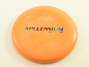 Millennium Mini Disc