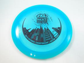 Dynamic Discs Lucid Getaway - NG Edition