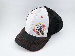 Infinite Discs Trucker Hat