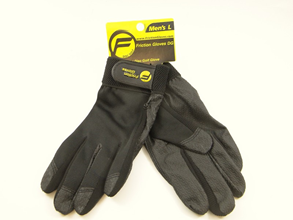 Friction Gloves Pair