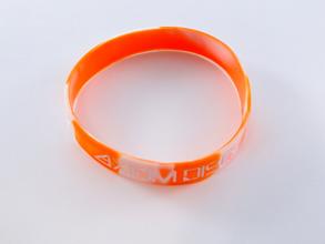 Axiom Multicolored Wristband
