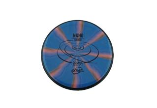 MVP Nano  Cosmic Neutron
