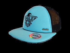 Dude - Eagle Trucker Hat