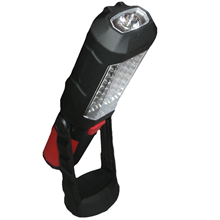 Demogrid Deluxe UV Flashlight