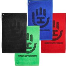 Handeye Supply Co Towel