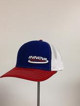 Innova Snapback Hat