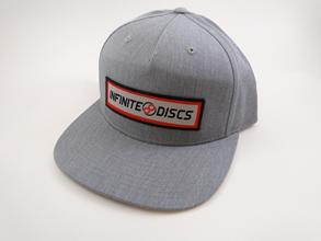 Infinite Snap-Back Hat