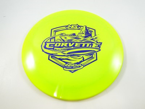Innova Corvette - NG Edition