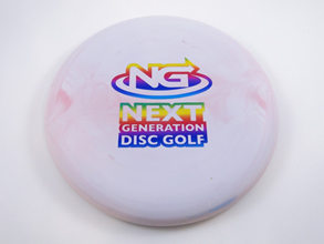 Legacy Discs Clutch - NG Edition