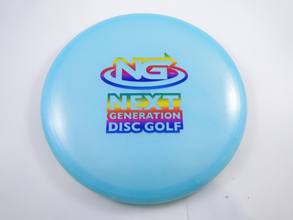 Legacy Discs Ghost - NG Edition