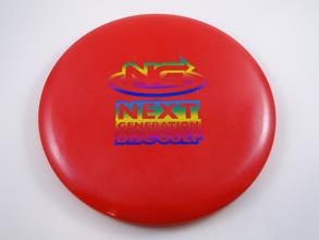 Legacy Discs Gauge - NG Edition