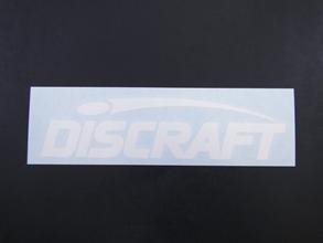 Discraft Vinyl Decal