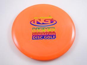 Legacy Discs Pursuit - NG Edition