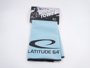 Latitude 64 Quick-Dry Towel