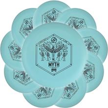 Myth Putter 10-Pack