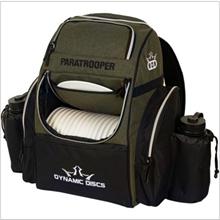 DD Paratrooper Backpack