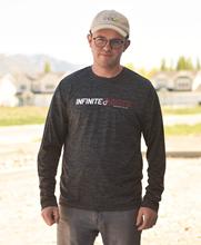 Infinite PosiCharge Long Sleeve Shirt
