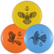 RPM Discs Introductory 3-Disc Set