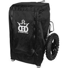 Dynamic Discs Backpack Cart LG Rainfly