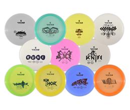 Complete Viking Discs Set