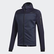 Adidas Terrex Stockhorn Fleece Hoodie II
