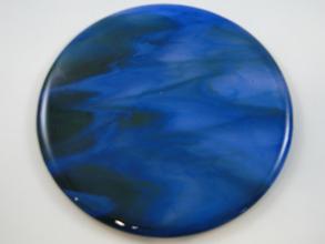 PyroHyzer Glass Trophy Disc