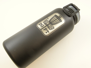 Pro Tour Tempercraft Insulated Water Bottle