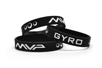 "MVP 7"" Wristband"