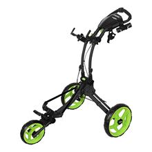 Rovic RV1D Disc Golf Cart