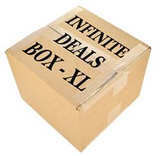 Infinite Deals Box XL