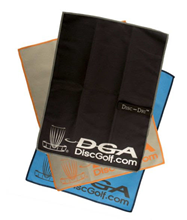 DGA Disc Dri Towel