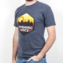 Dynamic Discs Shirt