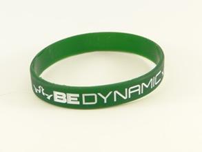 DD Be Dynamic Wristband