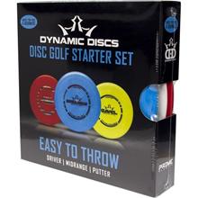 DD Easy To Throw Starter Set
