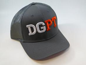 DGPT Trucker Hat